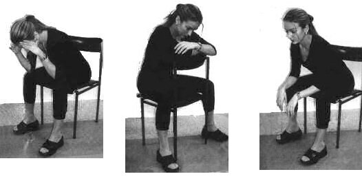 Дыхательная гимнастика при бронхиальной астме.