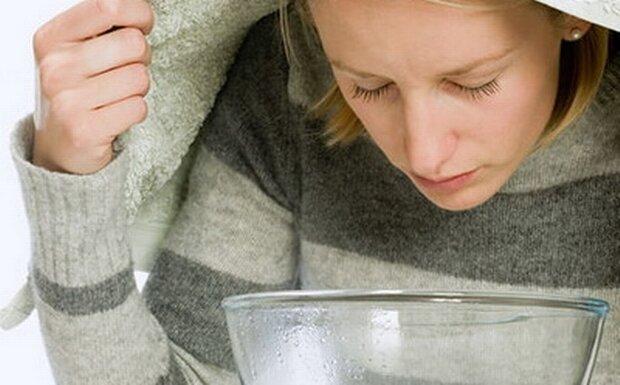 Лечение бронхиальной астмы в домашних условиях народными средствами.