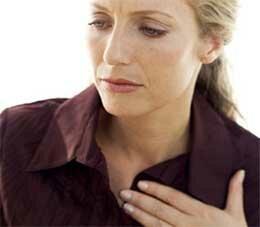 Признаки астмы у взрослого.