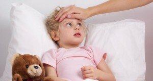 Ротовирусная инфекция: признаки, лечение у детей, особенности