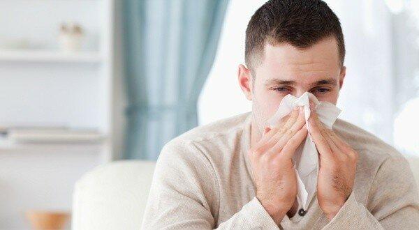 Как быстро вылечить насморк в домашних условиях за один день?
