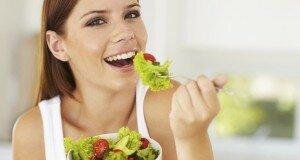 Диета при повышенном холестерине у женщин и мужчин