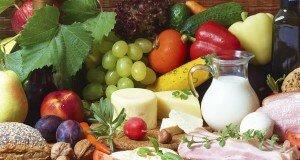 Продукты снижающие холестерин и очищающие сосуды. Таблица эффективности
