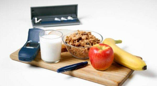 5 принципов лечения сахарного диабета