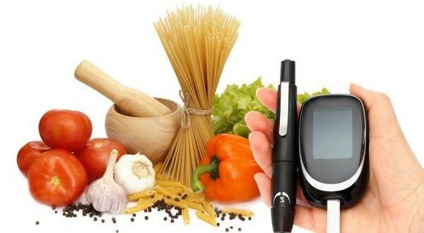 Диета при сахарном диабете что можно а что нельзя таблица